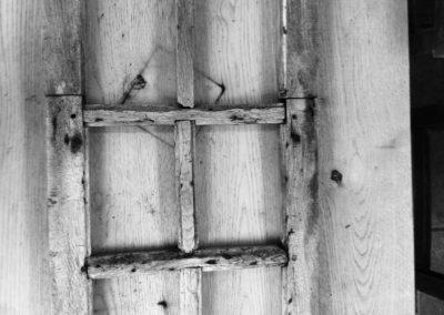 restauratie antiek raam